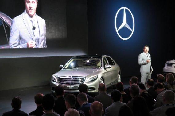 Mercedes-Maybach S-Class 04