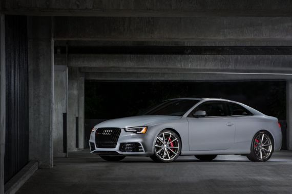 Audi RS 5 Coupe Sport edition 02