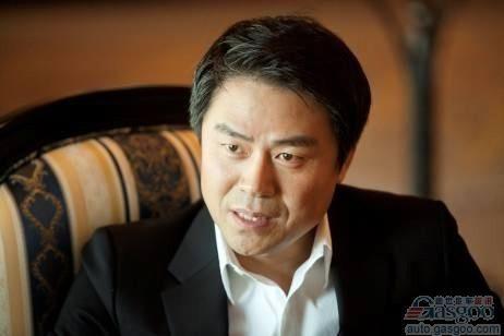 现代汽车首席营销官Cho Won-hong