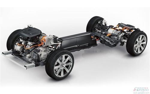 沃尔沃明确新能源车路线:插电为重 纯电就绪