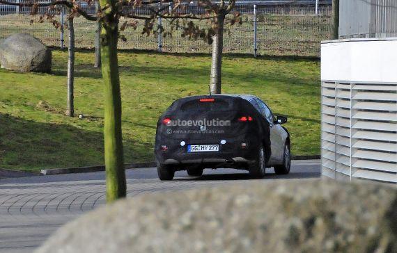 Kia Pro_ceed Facelift Spy 08