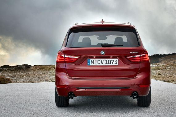 BMW 2 Series Gran Tourer 04