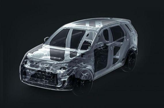 塔塔将推新款SUV