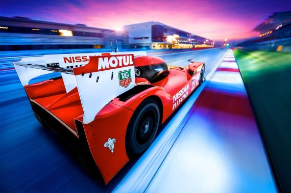2015 Nissan GT-R LM Nismo _04