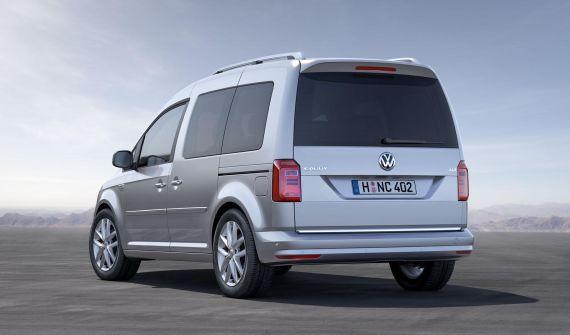 Volkswagen Caddy 03