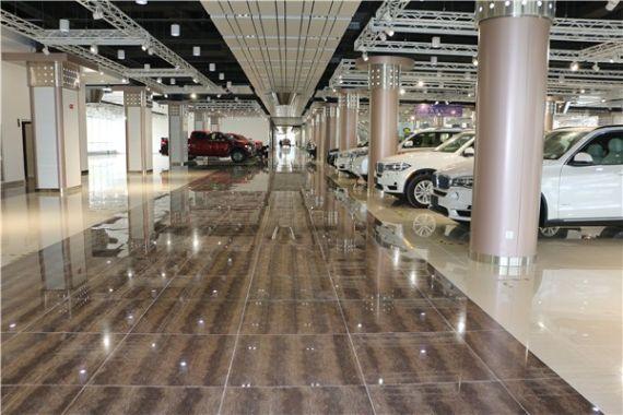 森扬国际汽车城位于天津港保税区通达广场1号,由管委会改建而成,集图片