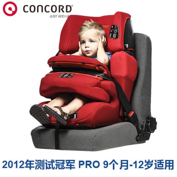 如何挑选进口儿童安全座椅高清图片