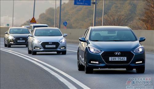 韩五车企五月销量跌4% 现代起亚出口疲软