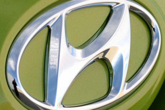 现代汽车5月全球销量跌6% 在华跌12%