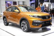 视频:2014广州车展必看车型之东风本田XR-V