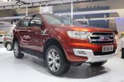 视频:2014广州车展必看车型之福特Everest