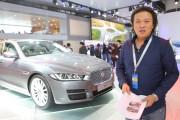 视频:嘉伟为你详解2014广州车展轿车(下)