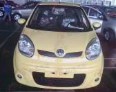 2011广州车展将亮相车型解读 小型车篇