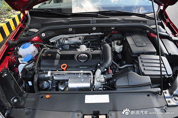 2012款速腾1.4T自动豪华型