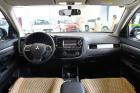 2014款欧蓝德 2.4L四驱豪华超值版5座到店实拍