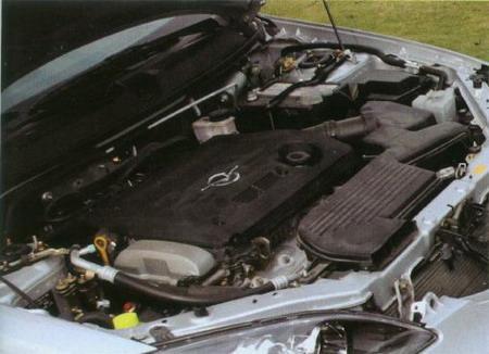 海马3同样选择1.8L,可以说是目前国内轿车市场的黄金排量了