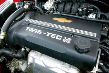 新增加的1.6L发动机曾经被用在乐风身上,扭矩有了些许提升