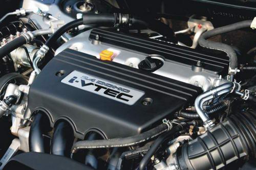 第8代雅阁2.4发动机