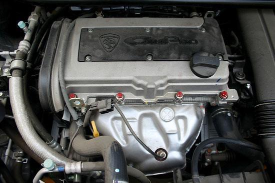 竞速Campro1.6L发动机