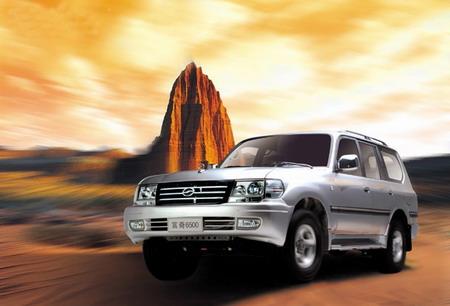 中兴富奇6500将于北京车展上市价格有望调整
