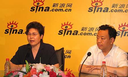 车展主办方聊天实录:2004年北京车展筹备概况