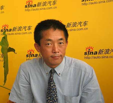 广州本田总经理峰川尚:7月有望解决供不应求