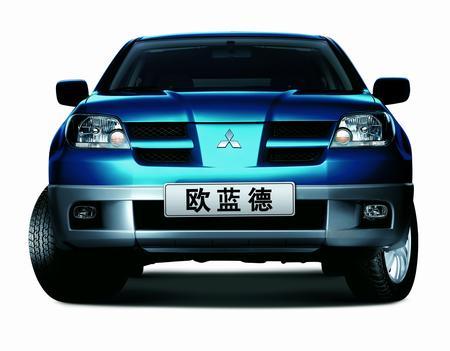 欧蓝德优雅型上市售价为17.28万和20.38万元