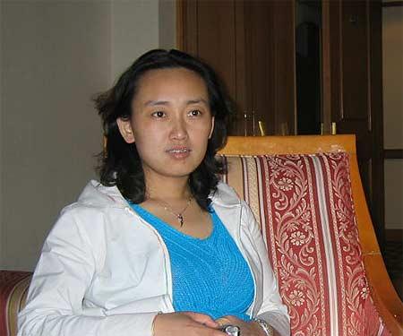 中央电视台经济频道大型直播活动《春暖2007》总导演石正茂
