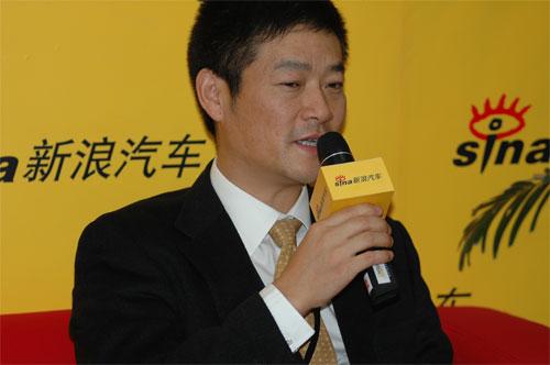 广丰副总胡苏:凯美瑞定单数已超过了六万辆