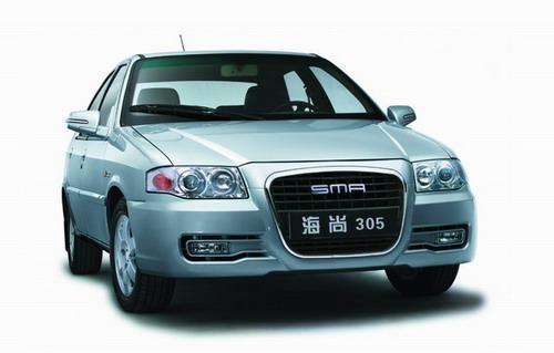 成都:华普海尚直降1.2万创1.8L车型价格新低