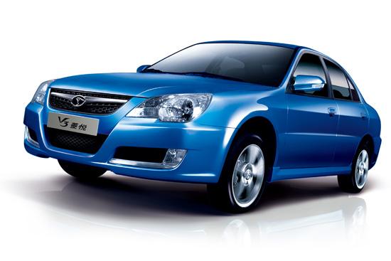 东南V3菱悦欲挑战中国紧凑型家轿新典范(图)