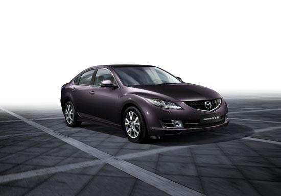 马自达将携Mazda6睿翼惊艳亮相广州国际车展