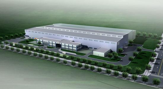 MAN(曼)扩大中国业务新透平工厂在常州开业