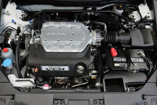 2009年ward全球十佳发动机出炉 日产vq出局