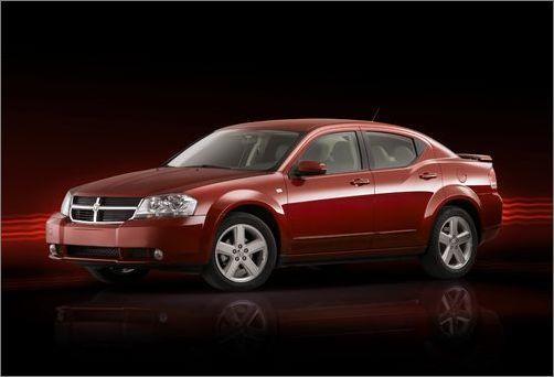 道奇锋哲沪上6折促销2.4L车型仅售17.8万元