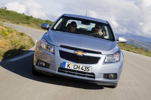 通用不断优化发动机技术上海通用将推3款新车
