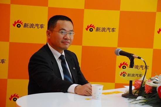 海马郑州销售副总:郑州基地微轿M1将11月底投产