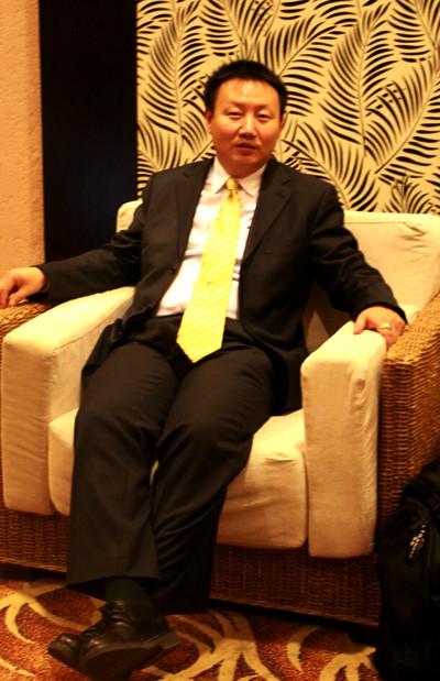 吉利刘金良:吉利处于战略转型初期将持续3-5年