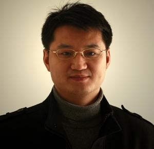 """""""2009进口汽车风云榜""""评委:张金睿"""