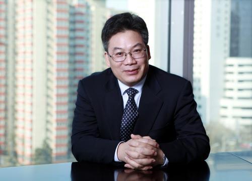 吉利沃尔沃项目CEO童志远童志远