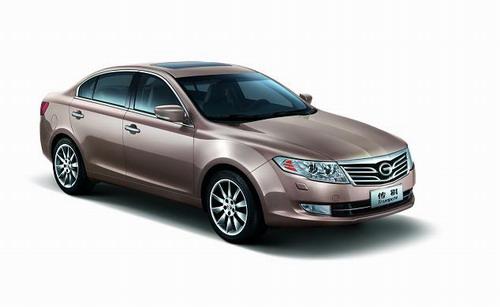 世界级工厂打造高品质亚运会指定用车