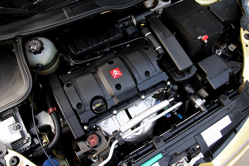 C2引擎仓图片