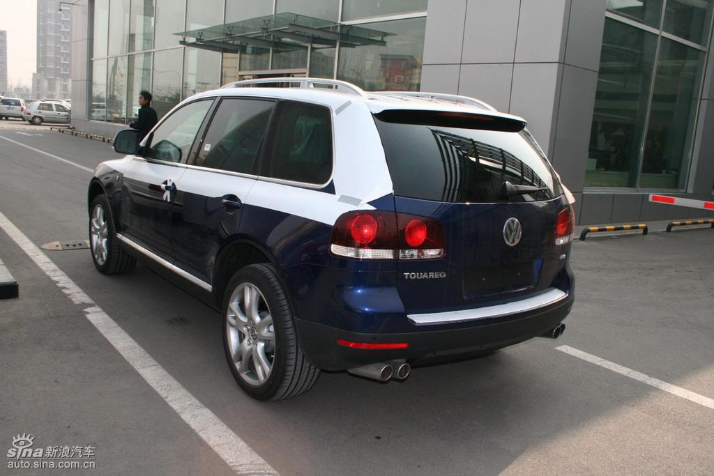 大众w12volkswagen W12缸6 0的大众辉腾 大众公司 Volkswagen 大众volkswagen