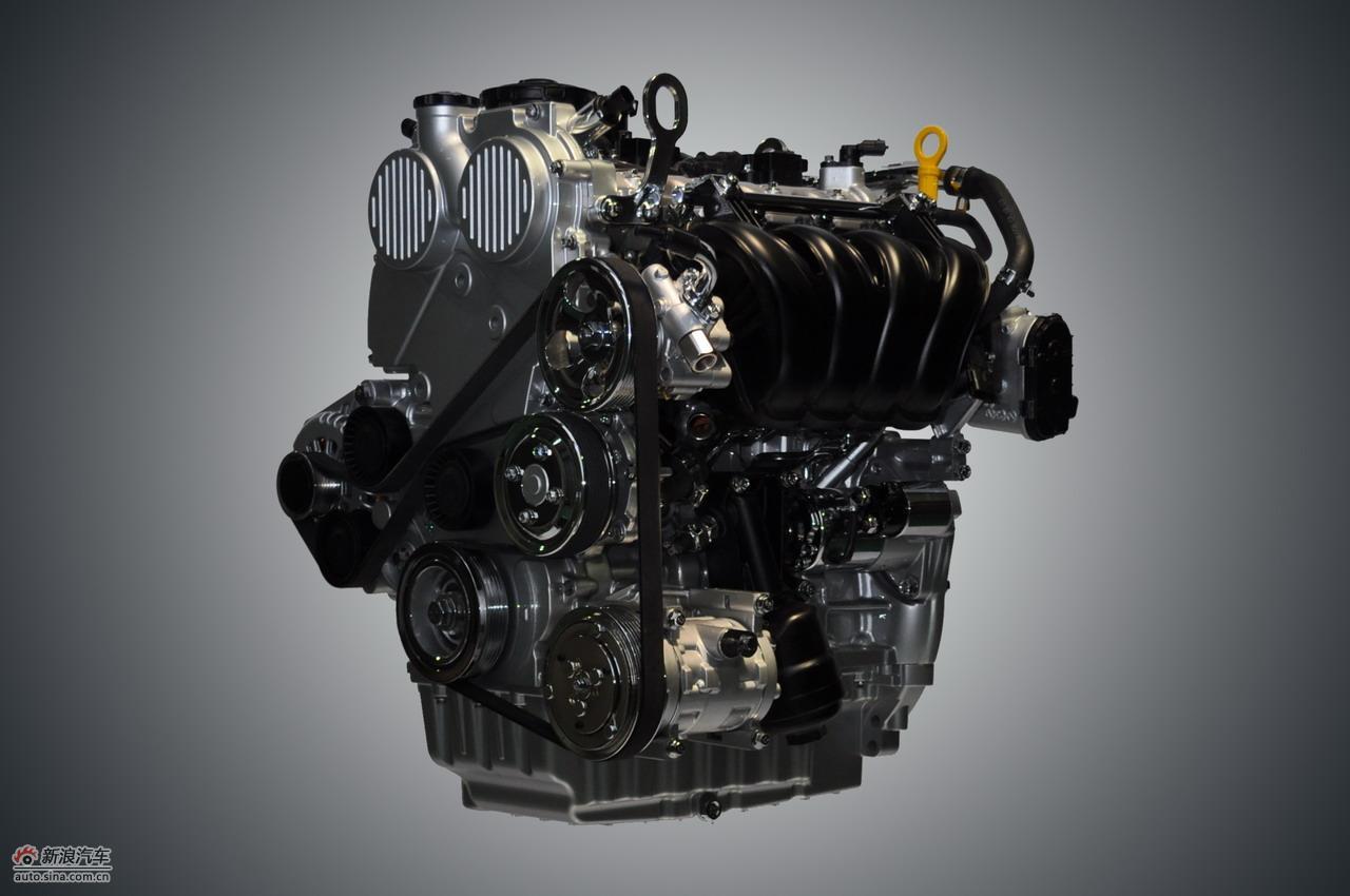 吉利4g15发动机正时图