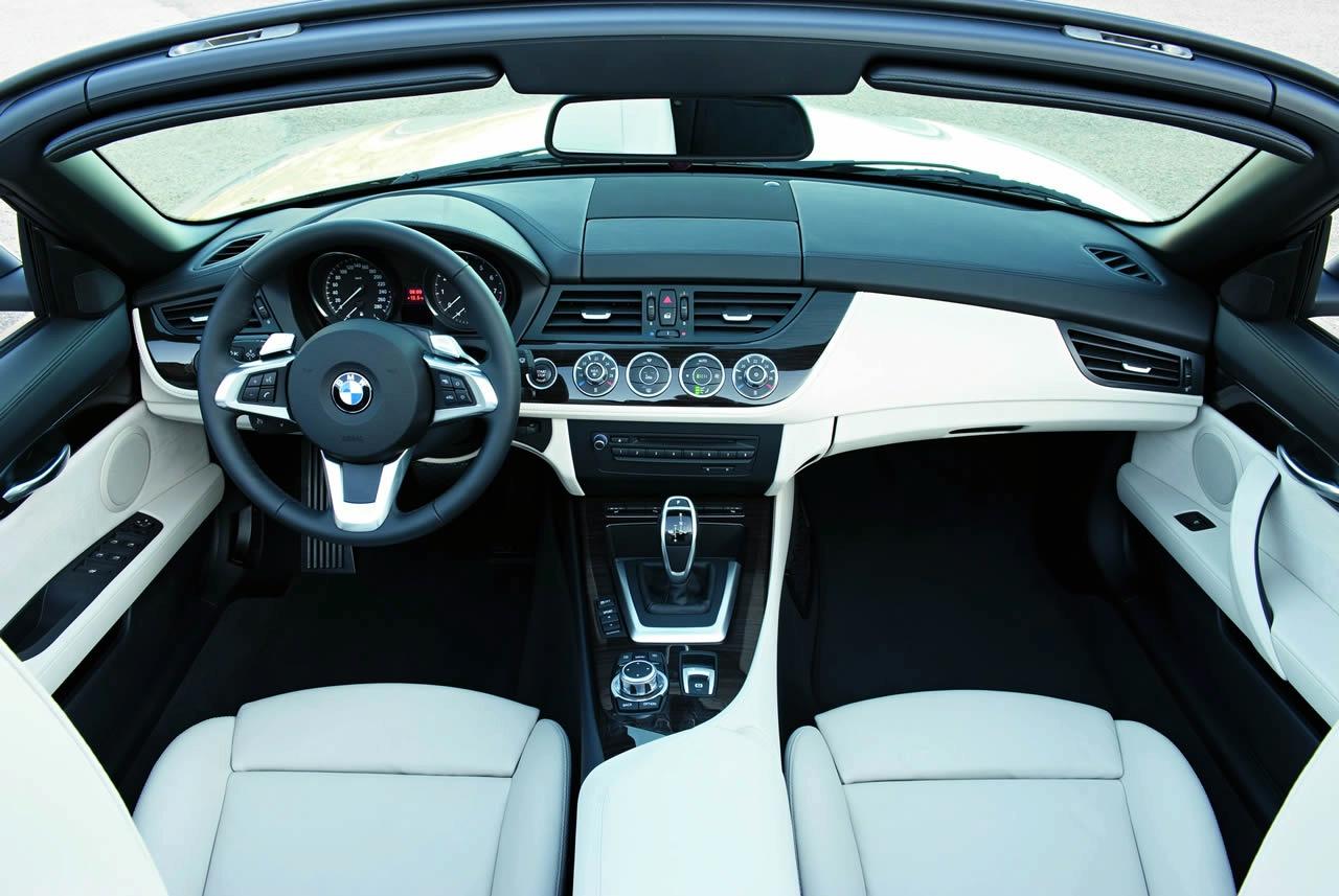 新一代BMW Z4图片