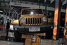 Jeep牧马人70周年限量版