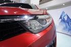2014年第12届广州国际车展 图为:DX7博朗