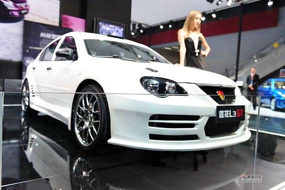 莲花L3 GT