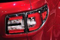2013 GMC Acadia价格公布 安全气囊是亮点