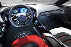 福特Evos概念车